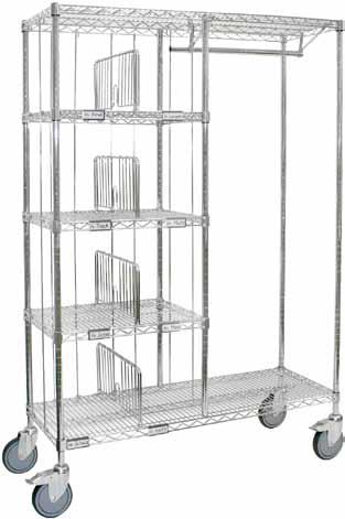 Stellingen (chroom design)
